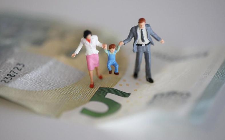 Les comptes bancaires de l'enfant mineur