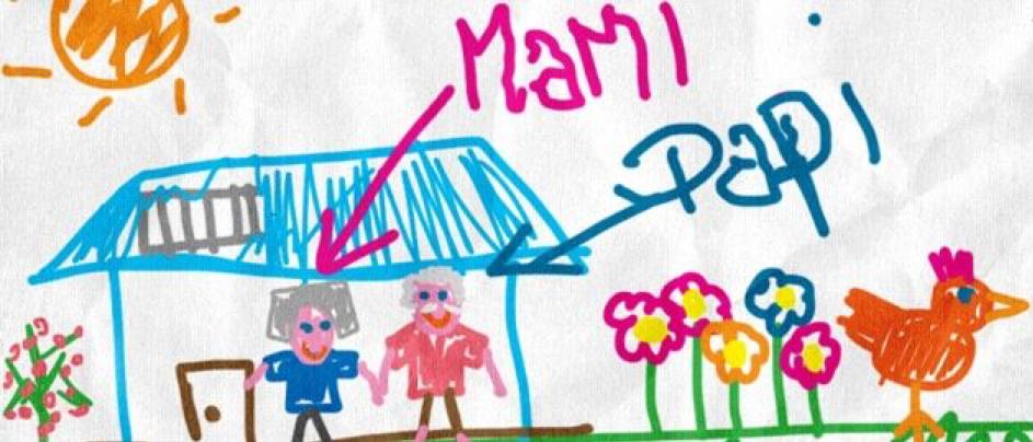 Les droits des grands-parents dans le divorce